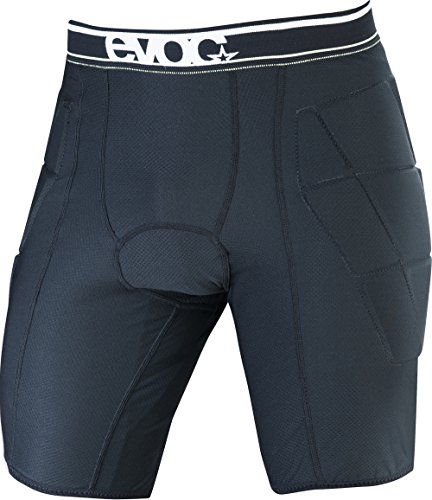 EVOC Protektorenhose Crash Pant, black, XL