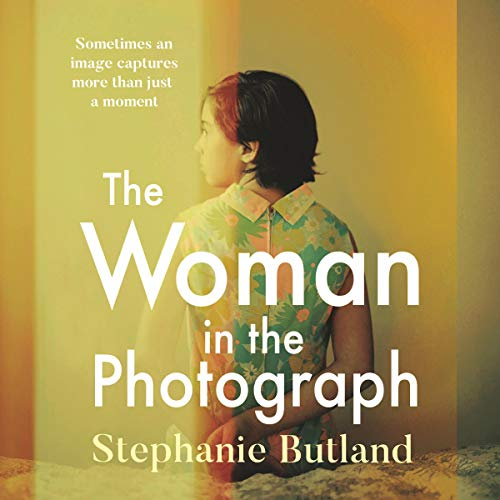 The Woman in the Photograph audiobook cover art