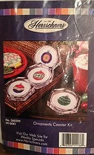 acrylic coasters for needlework