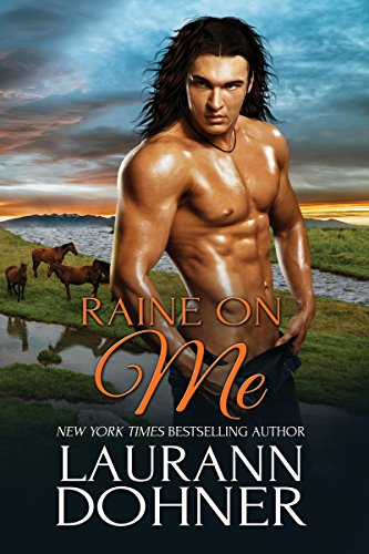 Raine on Me (Riding the Raines Book 2)