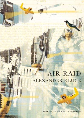 The Air Raid on Halberstadt on 8 April 1945 (German List)