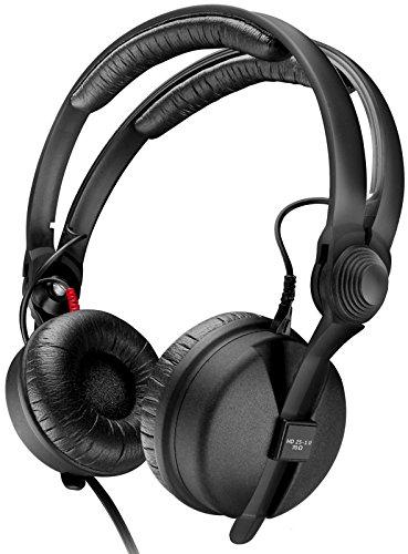 Sennheiser クローズド型ダイナミックヘッドホン HD25-1 II Basic Edition HD25 II ベーシックエディション...
