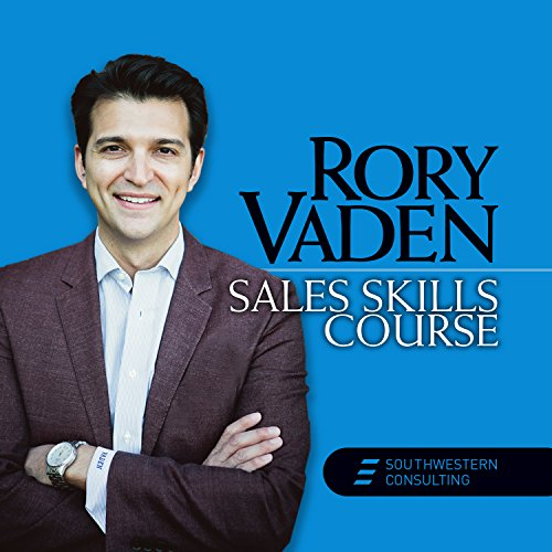 Sales Skills Course cover art