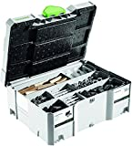 Festool 201353 Domino Sv-SYS D14 - Système d'Assemblage - Multicolore