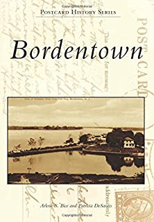 Bordentown (Postcard History)