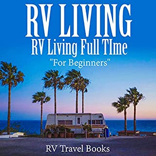 RV Living cover art
