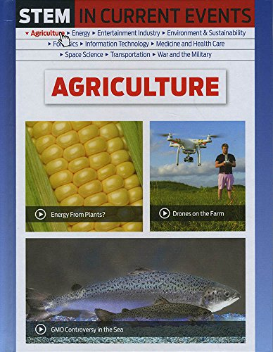 Agriculture (Stem in Current Events)