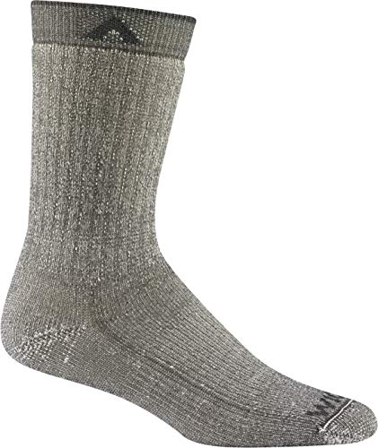 Wigwam Merino Comfort Hiker F2322 Socke, Charcoal II, XL