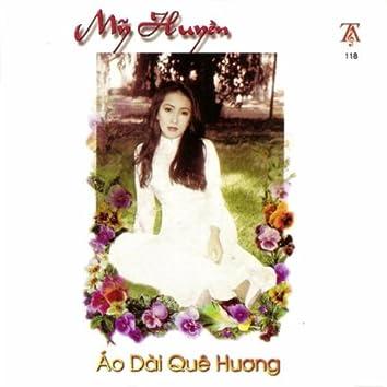 Ao Dai Que Huong