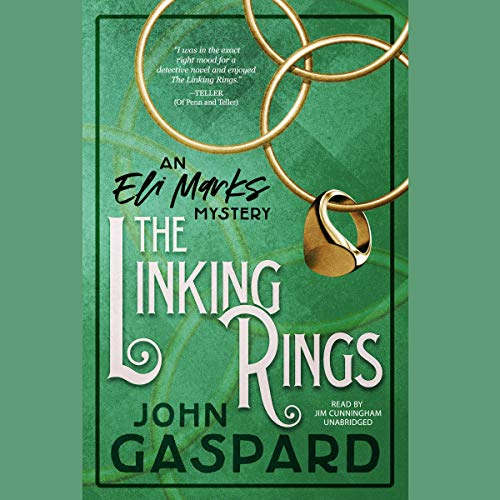 The Linking Rings cover art