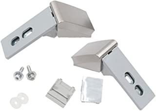 Liebherr Fridge Freezer Door Handle Hinge Repair Kit