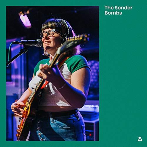 The Sonder Bombs on Audiotree Live [Explicit]