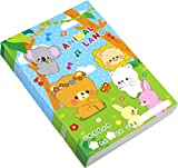 自由帳10冊セット AMS4938-4780 1セット