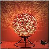 Mesita de Noche proyector de Estrella romántica luz de Noche Creativa Regalo de...
