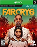 Far Cry 6 Limited Edition for Xbox One [USA]