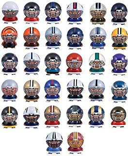 NFL Football Buildables (8 Count)