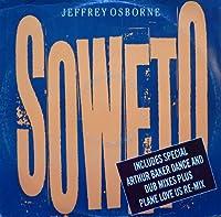 """Soweto - Jeffrey Osborne 12"""""""
