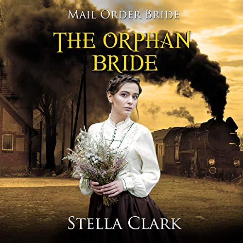 The Orphan Bride cover art