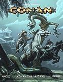 Conan The Brigand Conan RPG Supp., Hardback