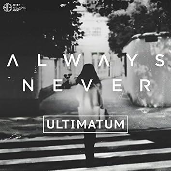 Ultimatum - Single