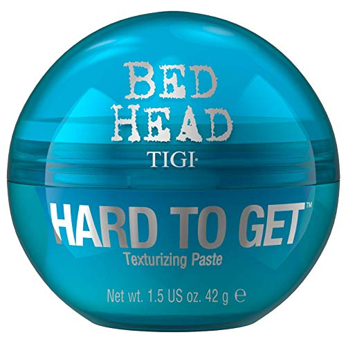 Bed Head by Tigi Hard To Get Texturising Hair Styling Paste for Medium Hold...