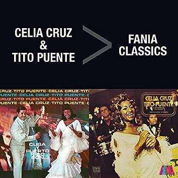 Fania Classics: Celia Cruz & Tito Puente