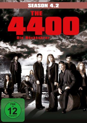 Die Rückkehrer - Staffel 4.2 (2 DVDs)