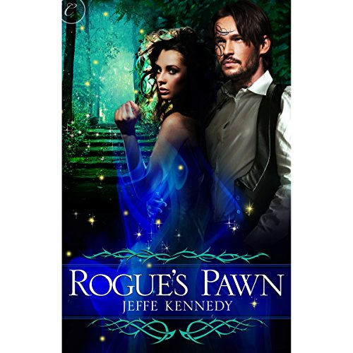 Rogue's Pawn cover art