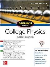 Best college physics schaum's outline Reviews
