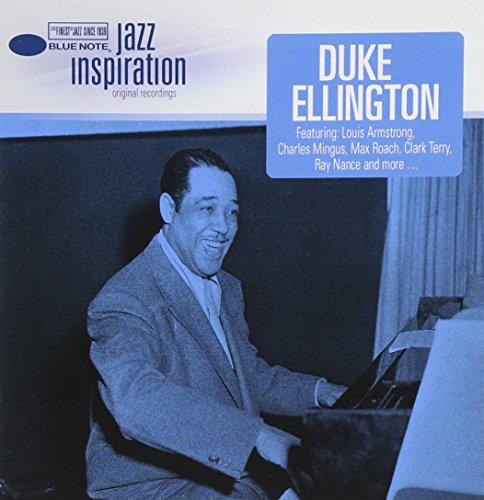 Jazz Inspiration: Duke Ellington