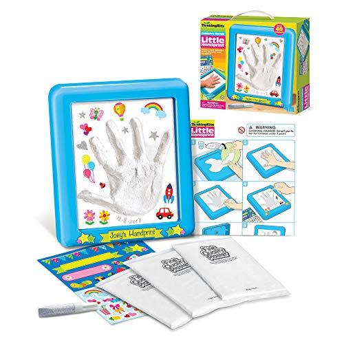 4M-404726 Thinking Kits Pequeña Huella de Mano, Multicolor (404726)
