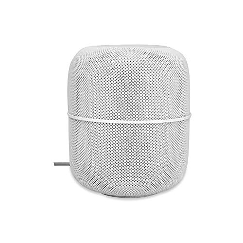 SX-Concept Soporte de pared para Apple HomePod, color blanco