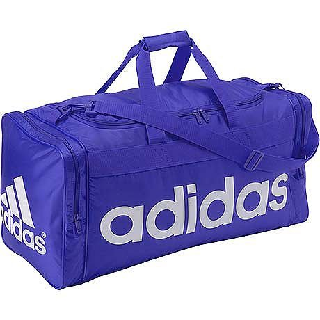 adidas Santiago IV Teambag,Collegiate Royal,one size
