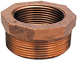 ACR Fittings 44535 2-1/2 X 2 Hex Bushing Made by ACR Fittings