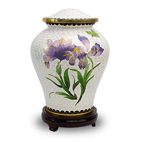 iris urn - 1