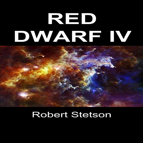 Red Dwarf IV cover art