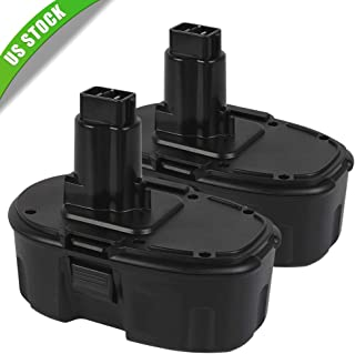 Best task force 18-volt replacement battery 29043 Reviews