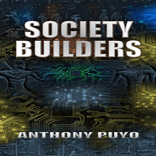 Society Builders audiobook cover art