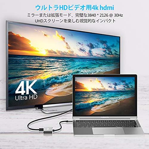 NiaoChao『USBTypeCアダプタ』