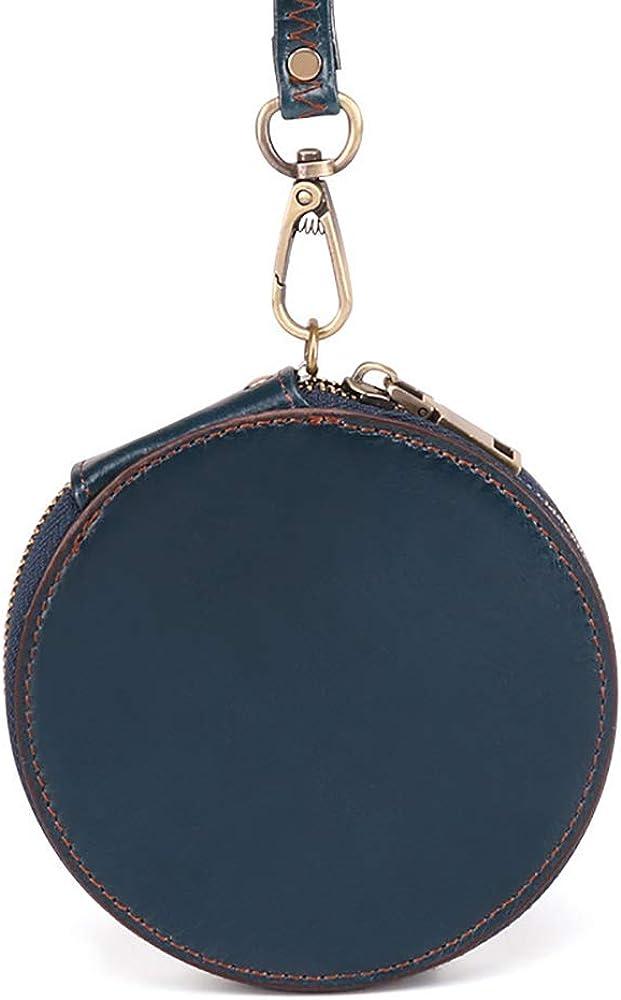 1 Pc Purse For Girls Round Storage BagGirls Wallet Bag Pouch Coin Purse