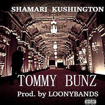 Tommy Bunz