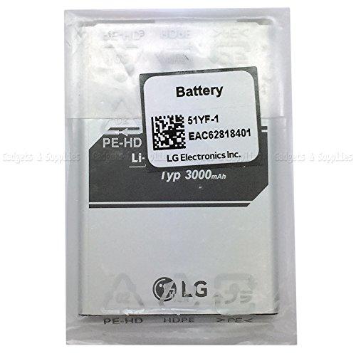 OEM LG G4 Battery Model BL-51YF Non-Retail Packaging BL51YF for LG G4,H815,F500,H811