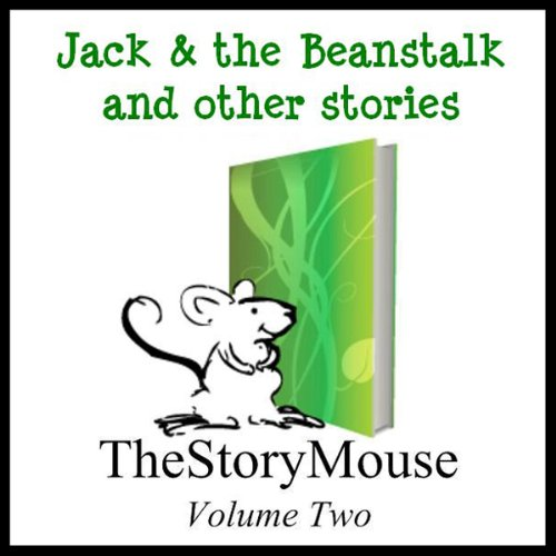 Couverture de Jack & the Beanstalk and Other Stories