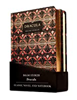 Dracula Gift Pack - Lined Notebook & Novel (Chiltern Classic; Chiltern Notebook)