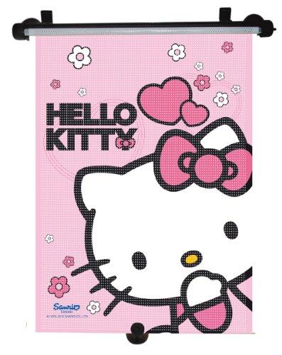 Kaufmann Neuheiten HK-SAA-110 Rouleau Pare-Soleil Hello Kitty
