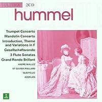 Trumpet Concerto / Mandolin Concerto