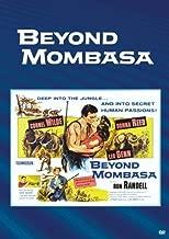 Beyond Mombasa by Cornel Wilde