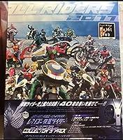 オーズ・電王・オールライダーレッツゴー仮面ライダーコレクターズパック 初回限定版 Blu-ray