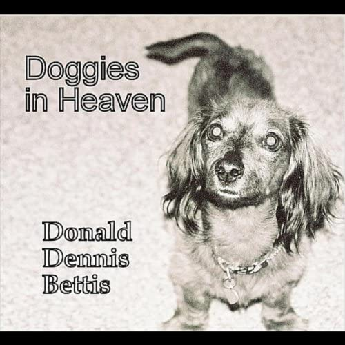Donald Dennis Bettis