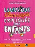 La Musique Classique Expliquee [DVD-AUDIO]